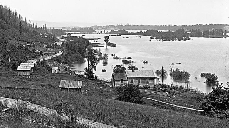 Guild's Lake