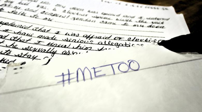 Aracely Hernandez's letter