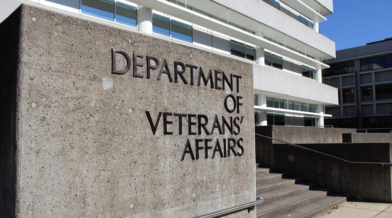 Oregon Department of Veterans Affairs