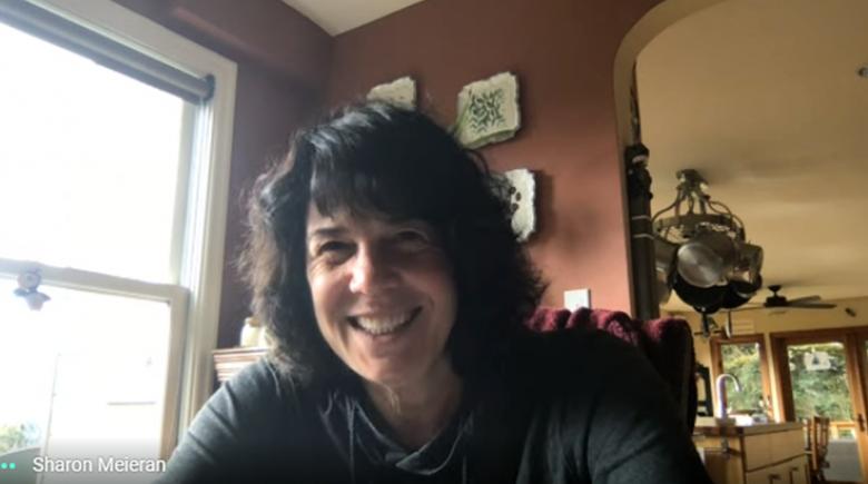 Sharon Meieran