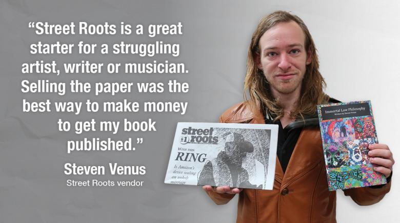 Steven Venus