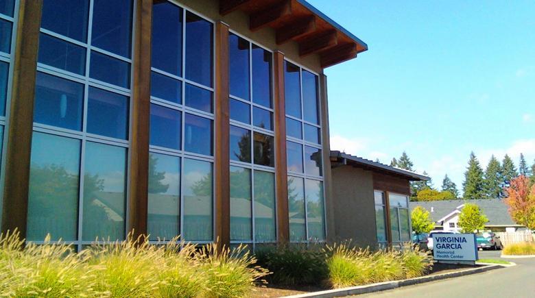 Virginia Garcia Memorial Health Center