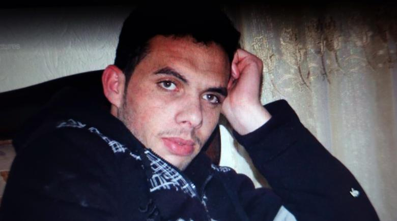 Yousef Aljamal