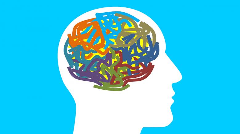 Illustration: Brain