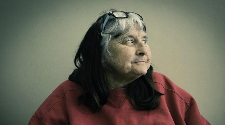 Wanda Boudrie