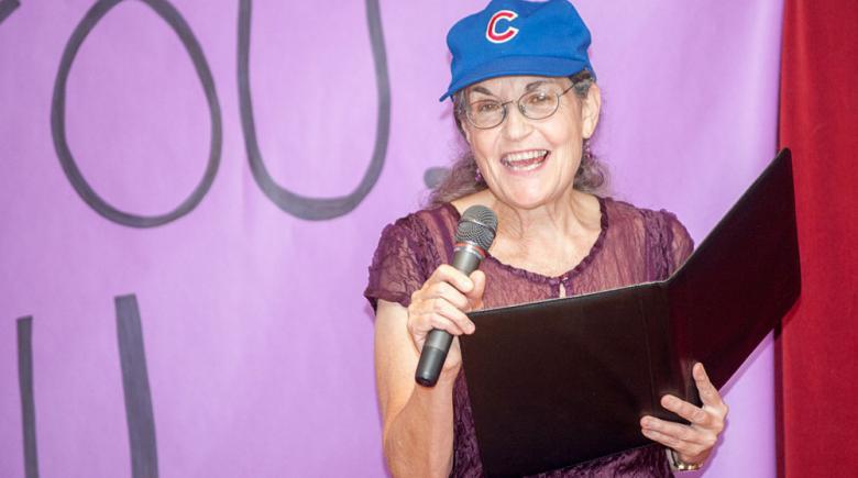 Susan Emmons