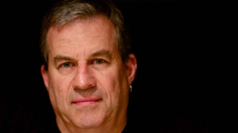 """Sam Quinones, veteran reporter and author of """"Dreamland"""""""
