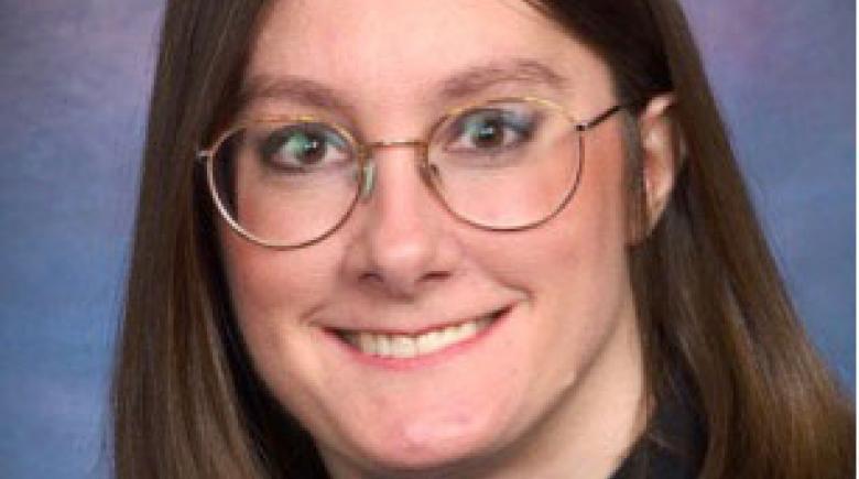 Suzanne Stahl