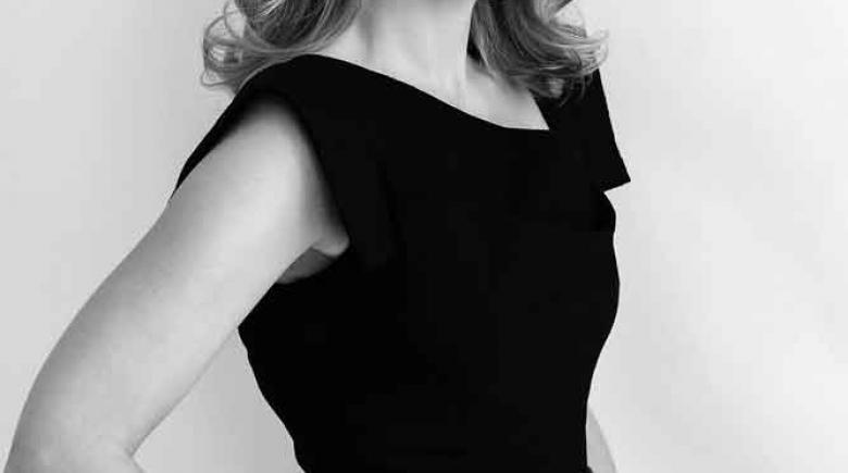 Gillian Anderson.