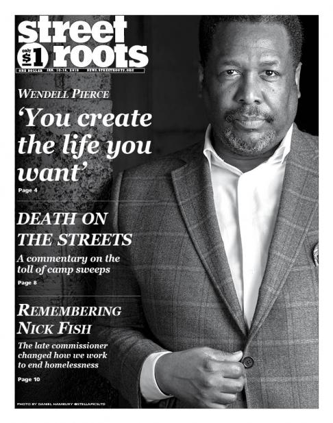 Street Roots Jan. 10, 2020, cover