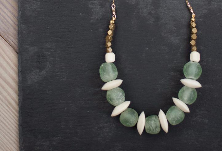 Sseko Designs jewelry