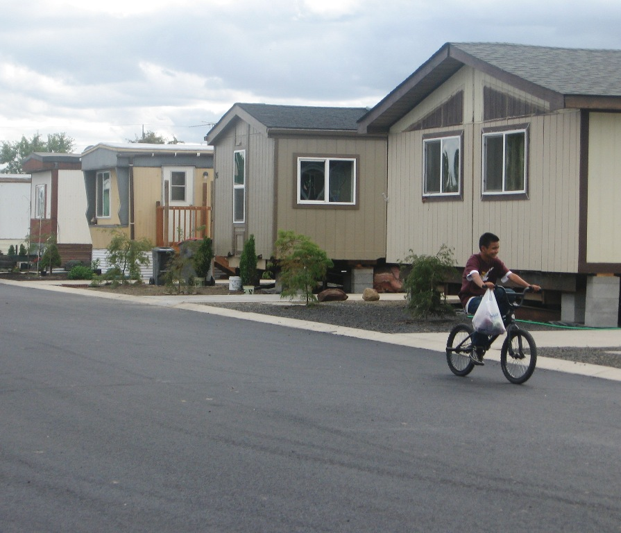 Is Turning Manufactured Housing Parks Into Resident Owned Cooperatives A Key To Preserving Oregons Stock Of Affordable