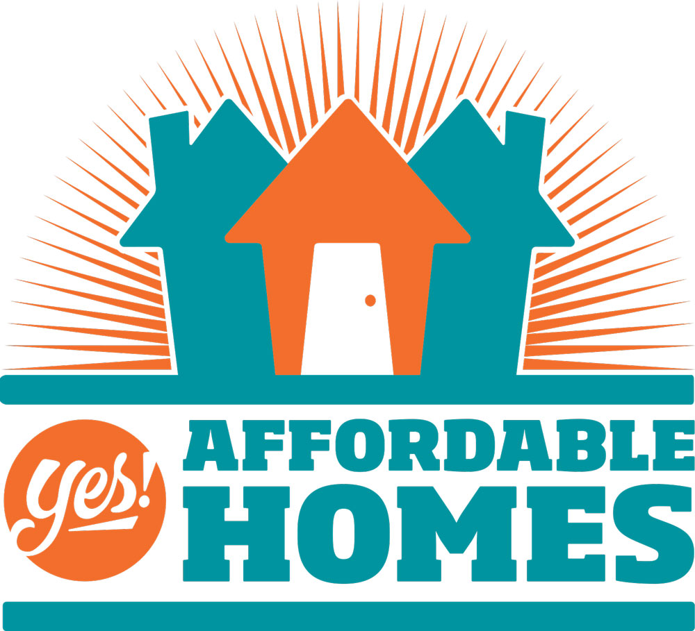 Yes for Affordable Homes